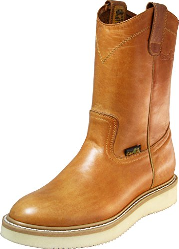 Cactus Mens 8 7811 Shedron Wellington Boot Miele