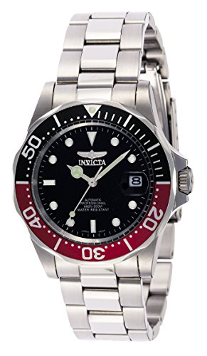 Sport Automatic Diver Watch (Invicta Men's 9403 Pro Diver Collection Automatic Watch)