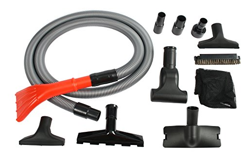(Cen-Tec Systems 92586 All Things Upholstery Vacuum Attachment Kit)