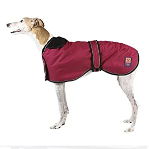 Ginger Ted ducha impermeable perchero de pared de Greyhound/Perro ...