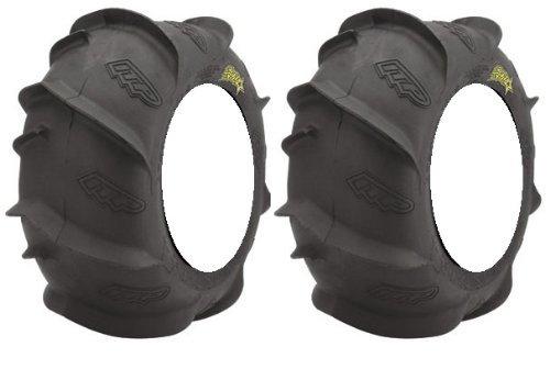 Pair of ITP Sand Star LR 26x11-12 ATV Tires (2)