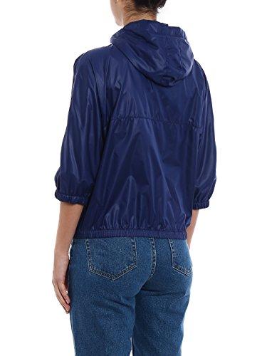 Mujer Fay NAW12363710LIZU609 Poliéster Azul Cazadora R4WSw1q
