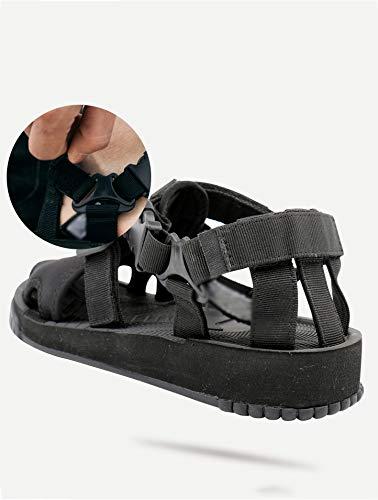 Personalit Men's Baotou Sandals Summer WFL Trend xqzXAA7E