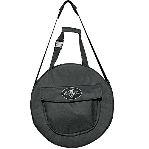 (Professionals Choice Bag Rope Compartment Adjust One Size Black RB)