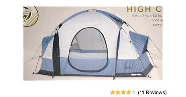 Amazon.com  Ridgeway By Kelty High Country Backpacking Sport Tent  Family Tents  Sports u0026 Outdoors  sc 1 st  Amazon.com & Amazon.com : Ridgeway By Kelty High Country Backpacking Sport Tent ...