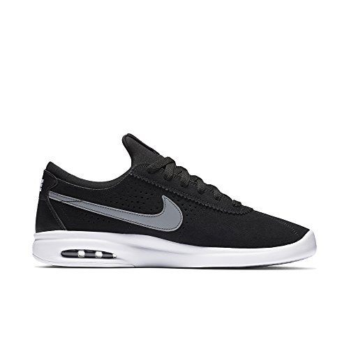 NIKE SB AIR MAX MENS BRUIN VAPOR 882097-001 Black/Cool Grey-white-white cheap official ggcQh0