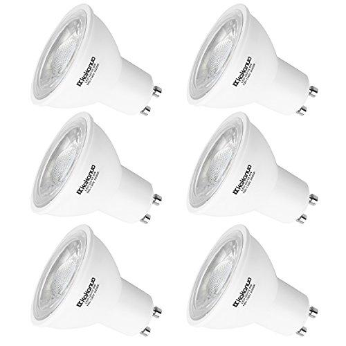 Gu10 50W Led Light Bulbs