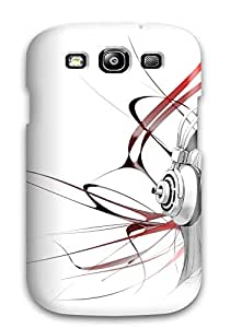 Rosemary M. Carollo's Shop 3044749K46474861 Excellent Galaxy S3 Case Tpu Cover Back Skin Protector Woman Artistic