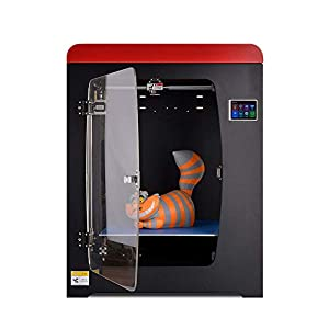 Smgpydzyp 3d printer, industrial 3d printer, desktop large size high precision fdm home 3d printer education equipment