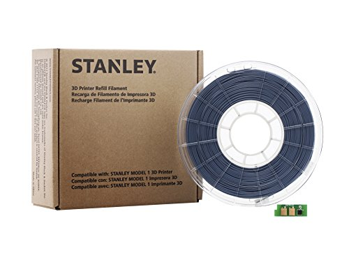 STANLEY-3D-Printer-Refill-Filament-PLA-Gray
