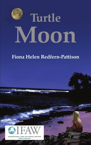 Read Online Turtle Moon pdf epub