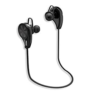 Auricular Inalámbrico Bluetooth CHOETECH Wireless Bluetooth Headphones Anti-sudor Deporte Auricular Bluetooth V4.1 auricular manos libres con el micrófono para IPhone 7 Plus, Samsung galaxy S7,ipad