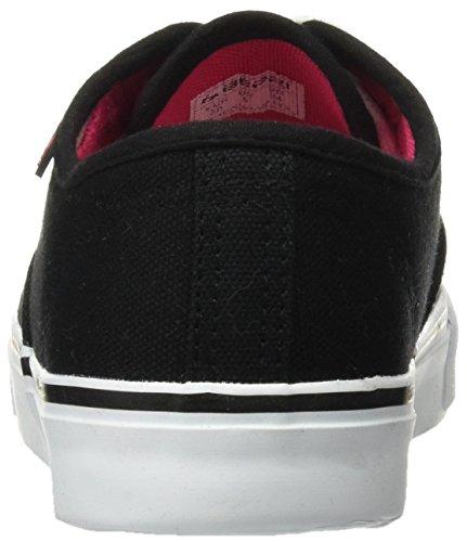 BEPPI Canvas 2126161, Zapatillas de Deporte para Mujer Negro (Black)