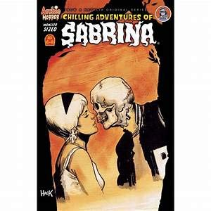 5 best chilling adventures of sabrina 6 for 2020