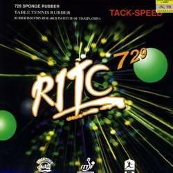 Friendship RITC 729 Schütt - Tenis de Mesa