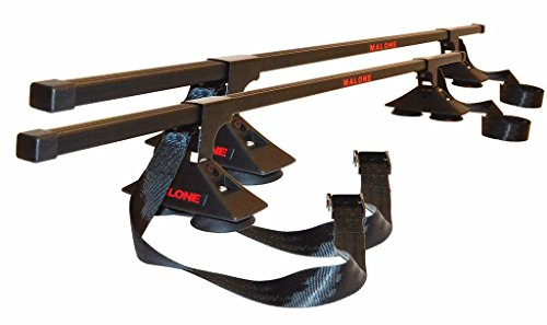 Kayak Rack Systems - 4