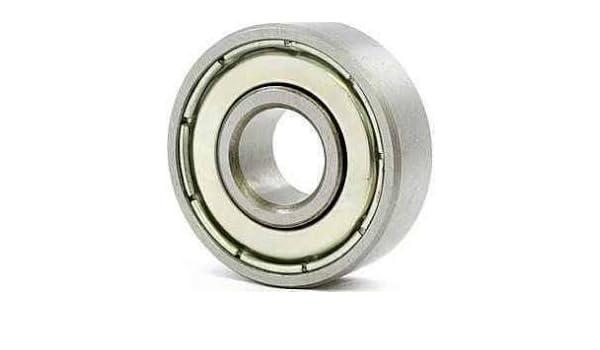 R1030ZZ Miniature Shielded Bearing 3mm X 10mmX 4mm