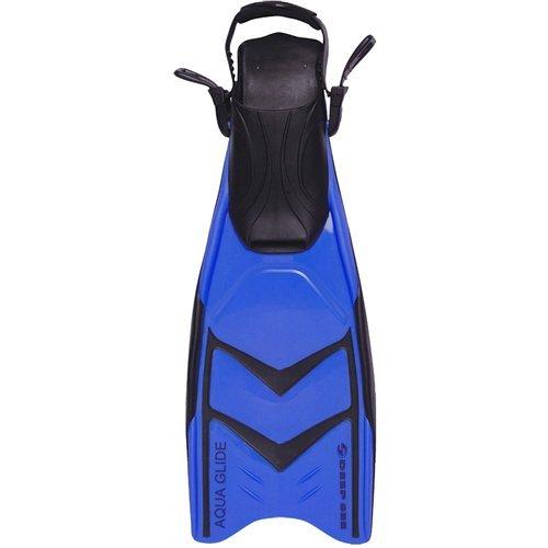 - Deep See Aqua Glide Snorkeling Fins