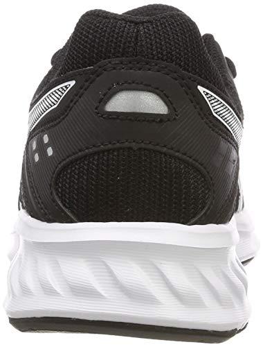 Bambini Unisex Running Nero 2 – Asics black 002 Jolt white Gs Da Scarpe Yxqx681a