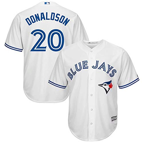 (VF LSG Personalized Baseball Jerseys Toronto Blue Jays Team Uniforms Sports T-Shirt for Men Women Kids Custom Made Any Names and Numbers)