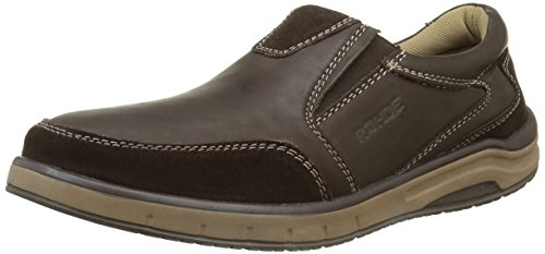 Homme Basses Rohde Fabriano Noix Marron 6790 Chaussures CCRSq