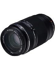 Olympus EZ-M7530 M.Zuiko Digital 75-300Mm 1:4.8-6.7 Lens II, Geschikt Voor Alle MFT-Camera's (Olympus Om-D & Pen Modellen, Panasonic G-Serie), Zwart