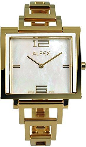 Reloj Alfex 5699/856 cuarzo suizo calidad precio 329 EUR: Amazon.es: Relojes
