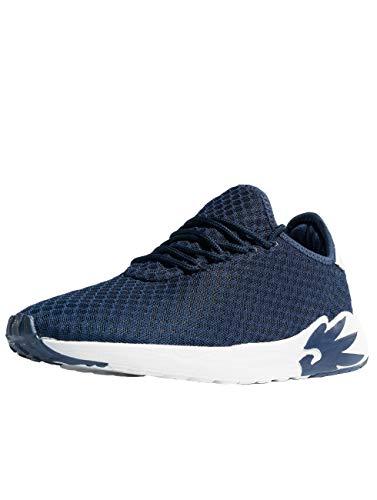 sneaker Dngrs Scarpe Uomo 1727 Blu Dangerous fyvYb6I7g