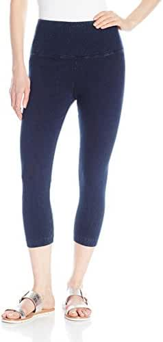 Lysse Women's Denim Capri
