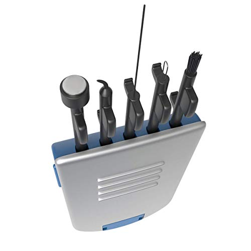 Acu-Life 5-in-1 Hearing Aid Cleaning Kit