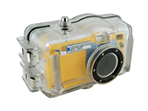 Suprema Digital Dive Camera 5 Megapixel