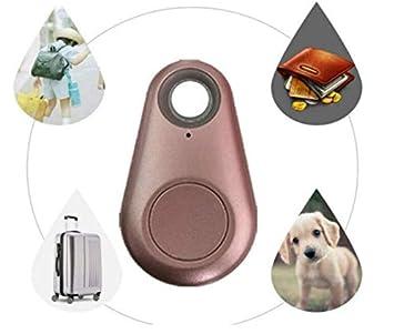 Amazon.com: Pets Smart Mini GPS Tracker Anti-Perdida ...