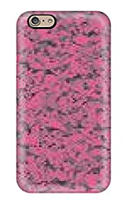 Hot RMeKEJG5335GXBEp Funky Pink Tpu Case Cover Compatible With Iphone 6