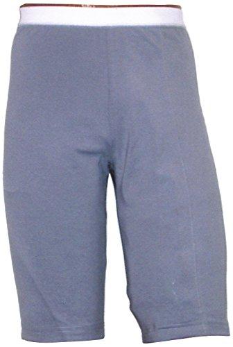 Latex Catheter Holder - URO BAG PANT Unisex Leg Bag Holder Undergarment, X-Large, 8 Ounce