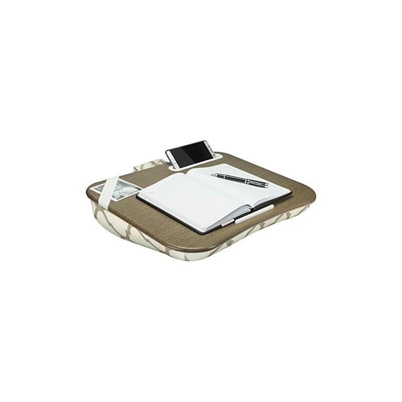 lapgear-designer-lap-desk-beige-quatrefoil