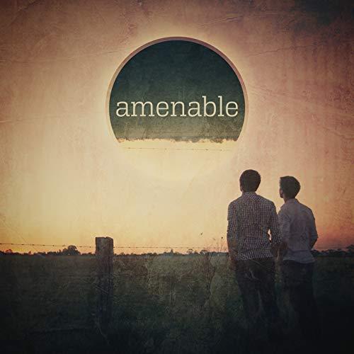 Amenable - Amenable (2018)