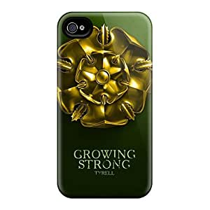 Awesome Enl42800VUpF Oilpaintingcase88 Defender Hard Cases Covers For Iphone 6- Growing Strong