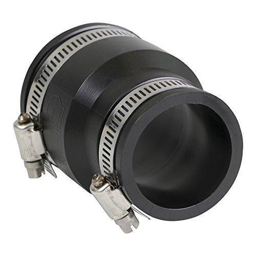 Everconnect 4831 Flexible Pvc Reducing Coupling With