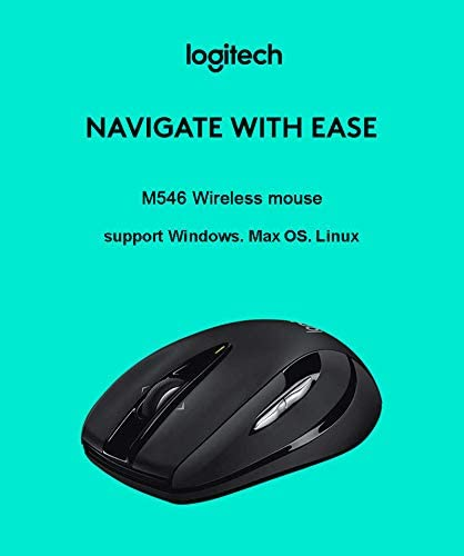 BINGFEI Wireless Mouse Universal Office Mouse Home Using with 2.4GHz Optical 95.5g for PC//Laptop Gamer or Mouse Gamer