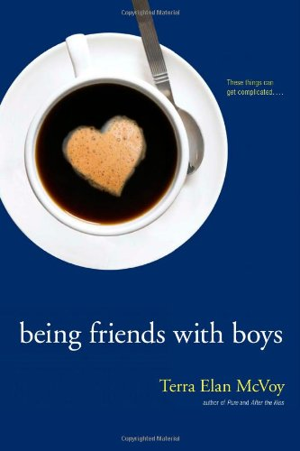 Read Online Being Friends with Boys pdf