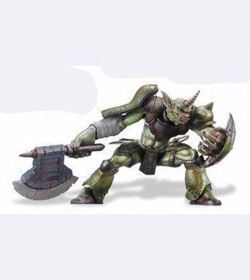 Gundam Series DX Heroes & Monsters 3 Goblin Zaku (japan import)