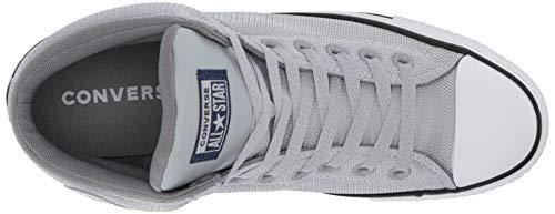 820c1a94565 Converse Men s Unisex Chuck Taylor All Star Street High Top Sneaker