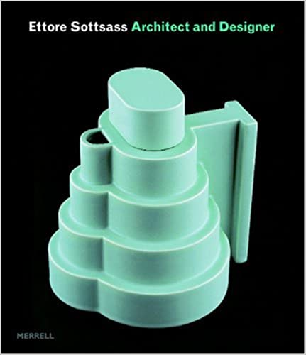 Amazon.com: Ettore Sottsass: Architect And Designer (9781858943206 ...
