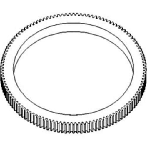 Amazon Com Flywheel Ring Gear Zetor 4712 5320 7045 6011 3511 3545
