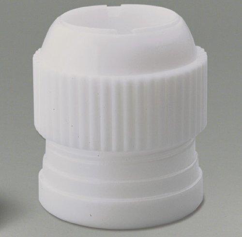 Ateco Large Plastic Coupler 404 product image