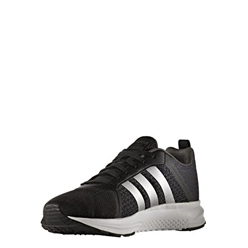 adidas CLOUDFOAM MERCURY - Zapatillas deportivas para Hombre, Negro - (NEGBAS/PLAMAT/GRPUDG) 48