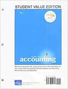 horngren accounting 7th edition pdf