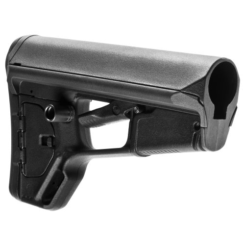 Magpul ACS-L Mil-Spec Carb Stock, Black, Outdoor Stuffs