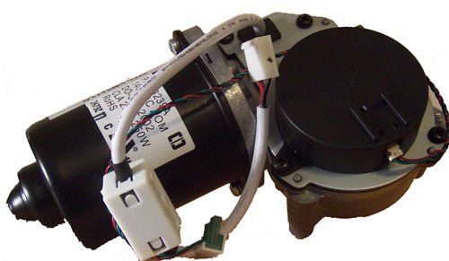 Genie Garage Door Openers 36969r Motor Assembly