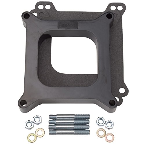 Edelbrock 8710 Carburetor (Square Insulator)